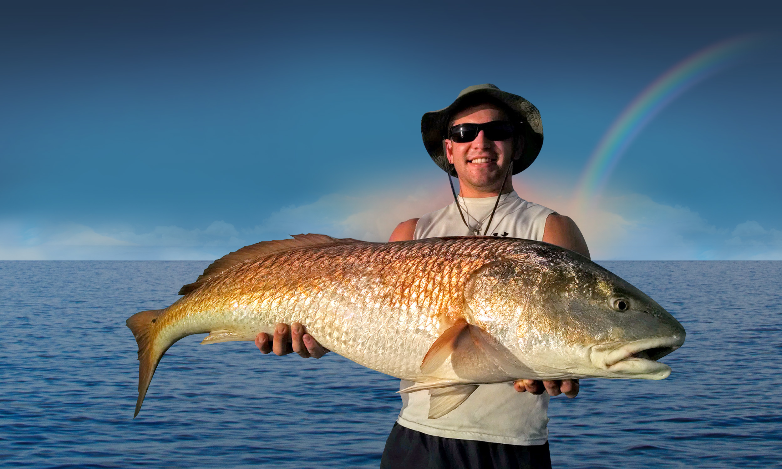 Louisiana Fishing Guides